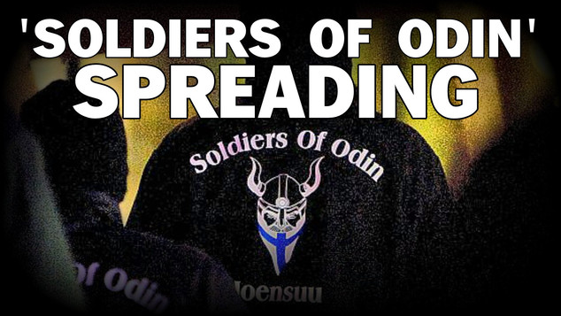What's in a Name? Reconsidering Canada's Hate Speech Laws and the Soldiers of Odin