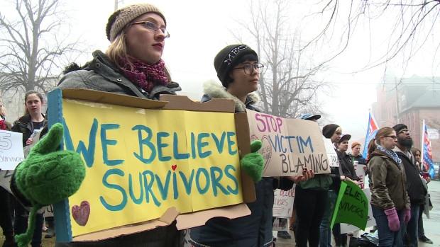 Believe Victims