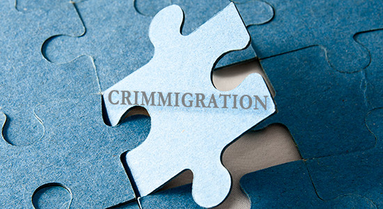 Emerging Issues - Crimmigration in Canada: Are We Inducing False Guilty Pleas?