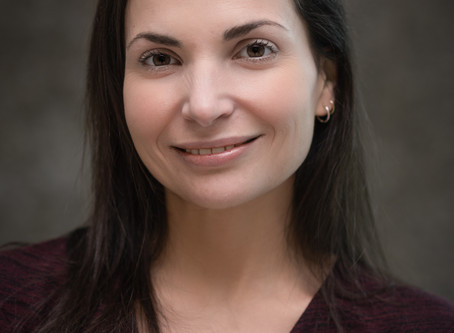 Dr. Rosemary Ricciardelli Joins Robson Crim Team