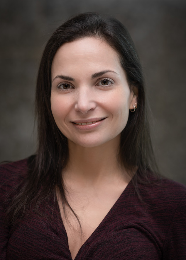 Dr. Rosemary Ricciardelli Joins Robson Crim Team