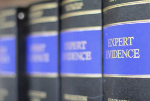 R v Turpin: Revising Admissibility of Expert Opinion Evidence in NB - W. McArthur