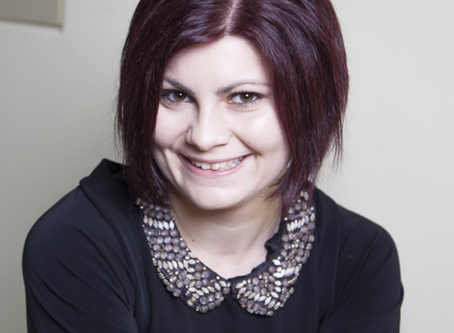 Welcoming Adelina Iftene to the Robson Crim team!