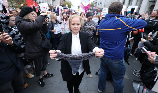 #ThisIsNotConsent: Relevant Evidence in Sexual Assault Trials