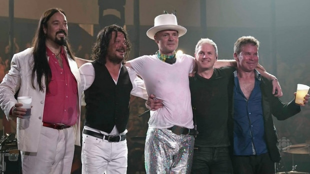 What We Can Learn About Criminal Justice From the Tragically Hip