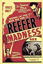Reefer Madness 2.0: What to expect from today and the future
