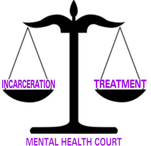 The Intersection of Mental Health and the Law - Education and Collaboration as Tools to Success