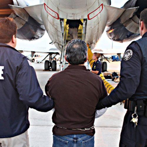 The Deportation Sentence - Tales of Crimmigration