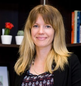 Happy New Year -  Welcoming Kristen Thomasen to the Robson Crim Team
