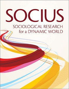 Socius Calls for Papers with Editor Melanie M. Hughes