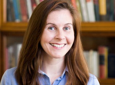 Professor Lisa Kelly Signs on as Robson Crim Collaborator