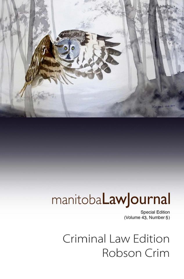 R v. Cerna: Setting Aside Guilty Pleas - by N McRae