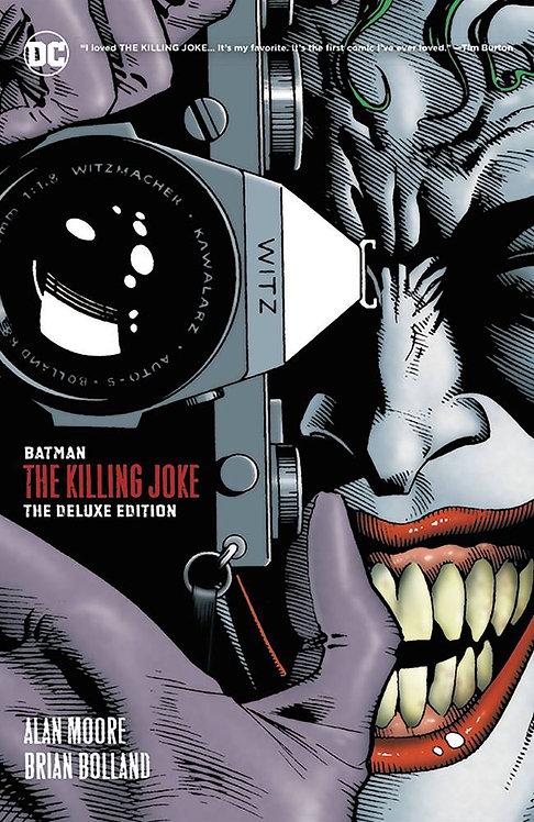 Killing Joke HC