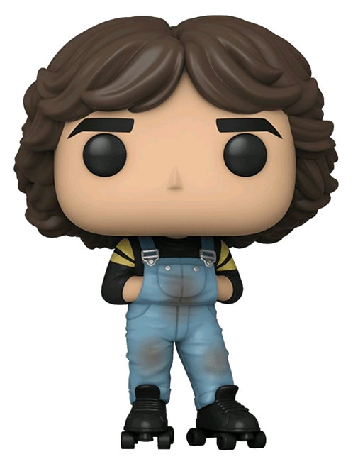 The Warriors - Rollerskate Gang Leader Pop! Vinyl #867