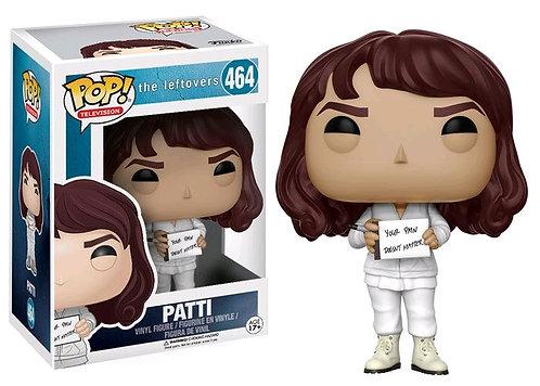 Leftovers - Patti Pop! Vinyl