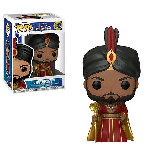 Aladdin (2019) - Jafar Pop! Vinyl