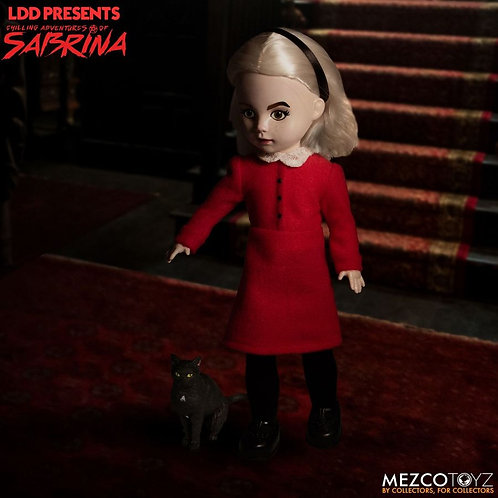 Living Dead Dolls - Chilling Adventures of Sabrina