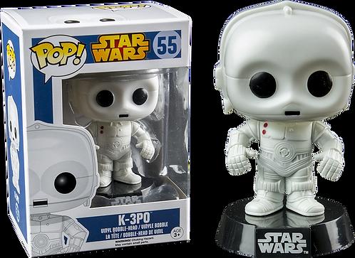 Star Wars - K-3PO Pop! Vinyl
