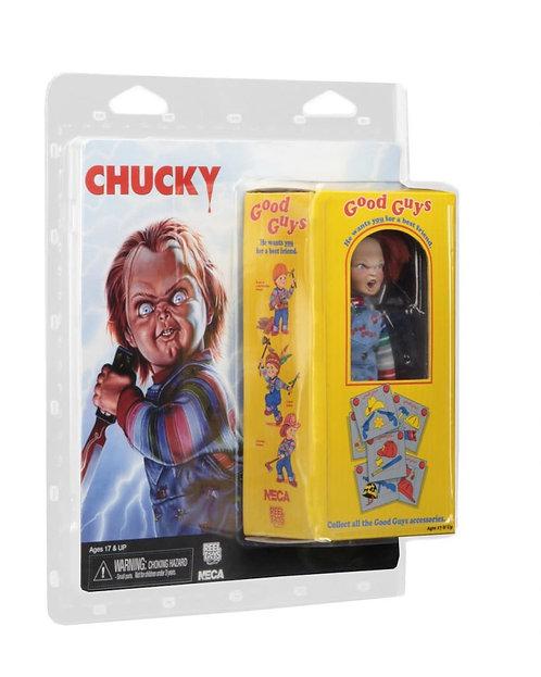 Chucky Neca Action Figure