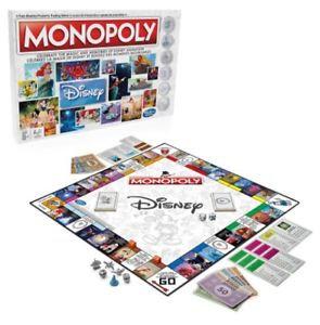 Monopoly: Disney Animation Edition