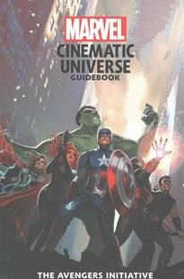 GUIDEBOOK TO MARVEL CINEMATIC UNIVERSE HC VOL 01
