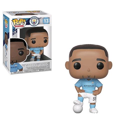 Football: Manchester City - Gabriel Jesus Pop! Viny