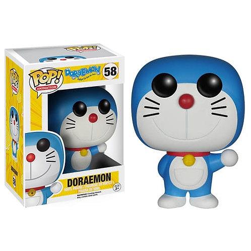 Doraemon Pop! Vinyl