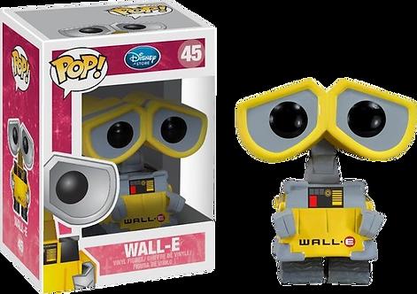 Wall-E - Wall-E Pop! Vinyl
