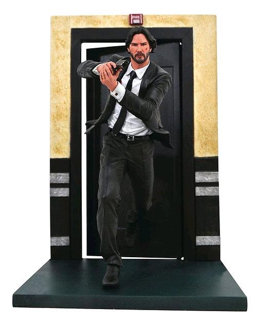 John Wick - Running Gallery PVC Diorama