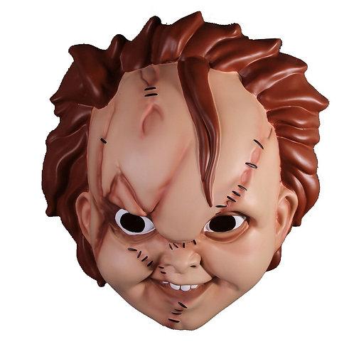 Bride of Chucky- Chucky Mask