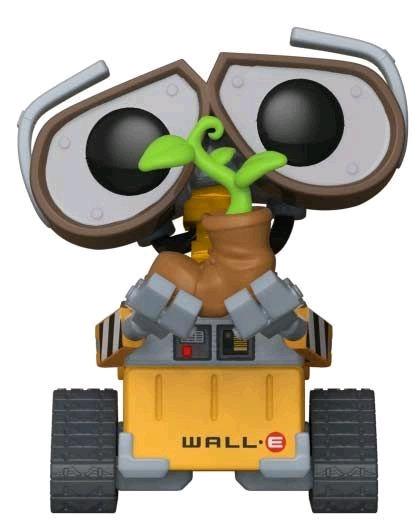 Wall-E - Wall-E Earth Day US Exclusive Pop! Vinyl