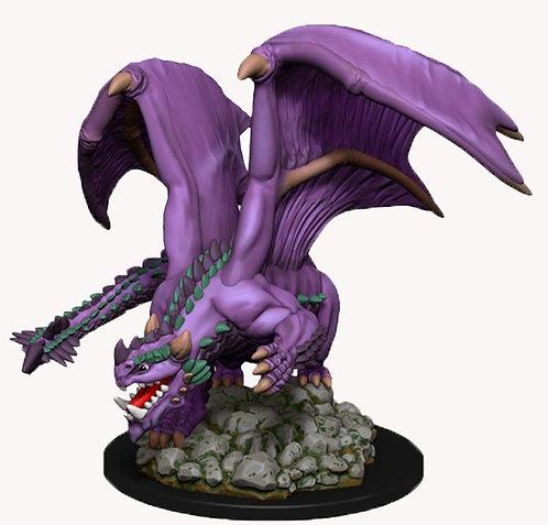 D&D Wizkids Wardlings Painted Miniatures Dragon