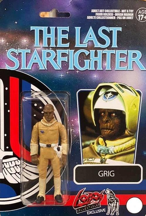 Grig - The Last Starfighter