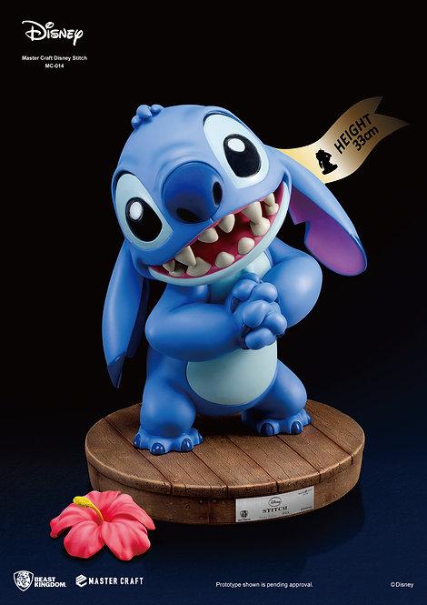 Master Craft Disney Stitch Statue