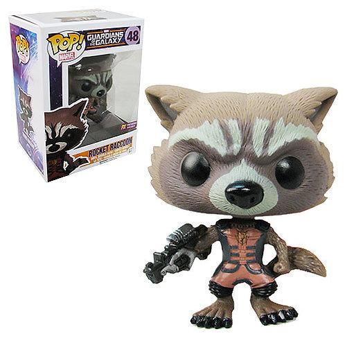 Guardians of the Galaxy -  Rocket Raccoon Pop! Vinyl