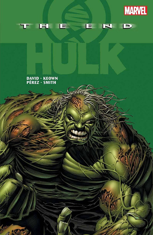 HULK TP THE END