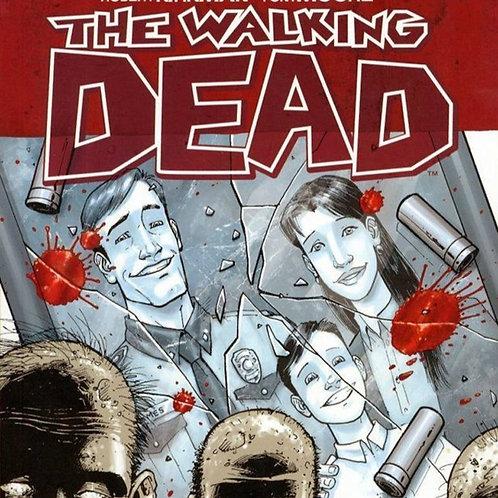 WALKING DEAD TP VOL 01 DAYS GONE BYE