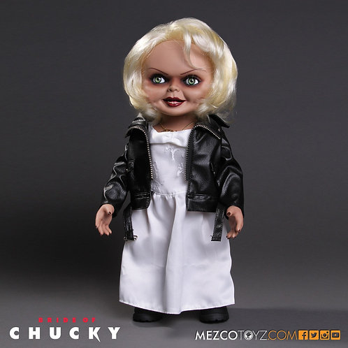 """Child's Play - Tiffany 15"""" Talking Action Figure"""