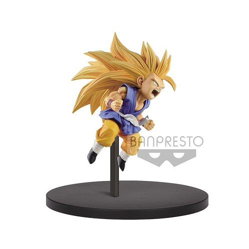 DRAGONBALL - SUPER SON GOKU FES!! VOL.10(A:SUPER SAIAN3)