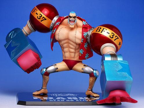 One Piece- Franky Bandai Figuarts