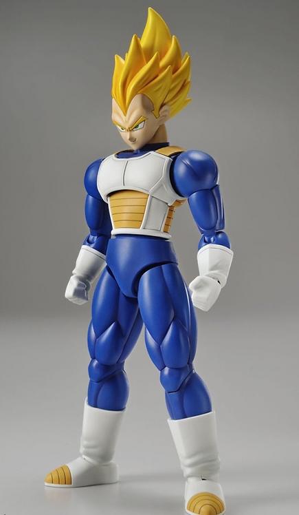 Dragon Ball Z: Super Saiyan Vegeta