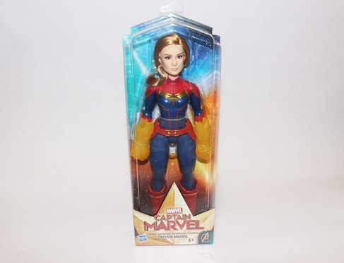 Captain Marvel - Captain Marvel Figure