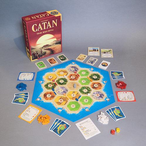 Catan: Board Game