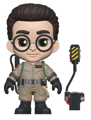 Ghostbusters - Dr Egon Spengler 5-Star Figure