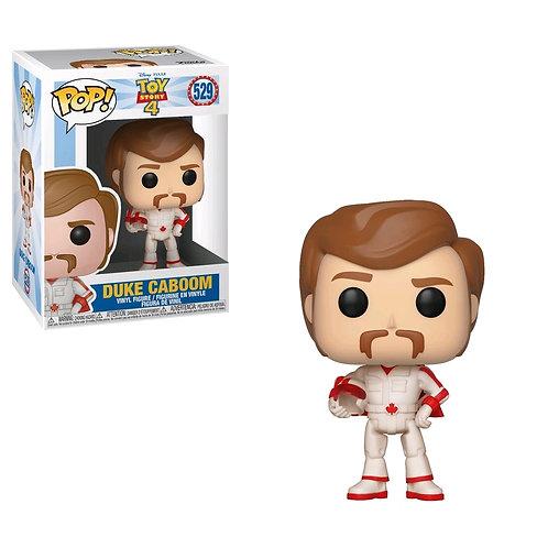 Toy Story 4 - Duke Kaboom Pop! Vinyl