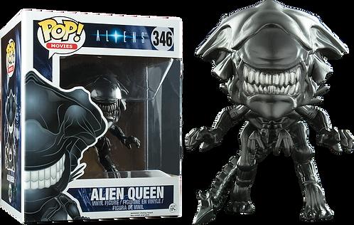 """Aliens - Alien Queen 6"""" Super Sized Pop! Vinyl Figure"""