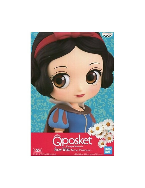 Q posket - Snow White -Sweet Princess