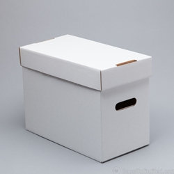 Comic Storage Short Box