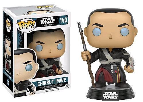 Star Wars: Rogue One - Chirrut Imwe Pop! Vinyl