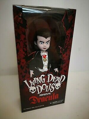 Living Dead Dolls Presents - Dracula